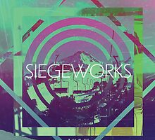 Siegeworks Polyscape: Mountains by Siegeworks .