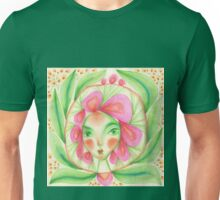 The messenger angel of spring Unisex T-Shirt
