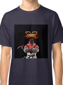 SFV Ryu Street Fighter V Classic T-Shirt