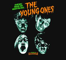 THE YOUNG ONES Nasty Unisex T-Shirt