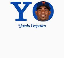 YO baseball Men's Baseball ¾ T-Shirt