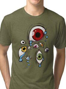 What an Eye-dea Tri-blend T-Shirt