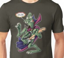 Rock This, Earthlings! Unisex T-Shirt
