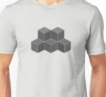 Vertex_Cubed^3 Unisex T-Shirt
