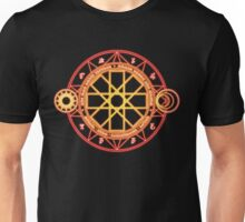 Red Hot Chili Peppers - Blood Sugar Sex Magik - Magic Circle Unisex T-Shirt