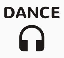 DANCE! One Piece - Short Sleeve