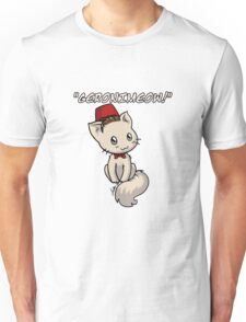 Geronimeow Unisex T-Shirt