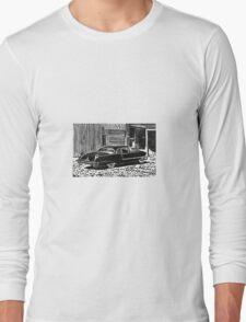 Meniyan Cruiser Long Sleeve T-Shirt