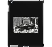 Meniyan Cruiser iPad Case/Skin