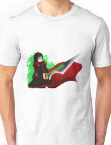 Ruby Rose Unisex T-Shirt