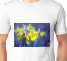 Spring Flower Series 16 Unisex T-Shirt