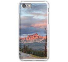 Bald Mountain Pass iPhone Case/Skin