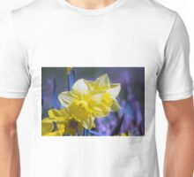 Spring Flower Series 18 Unisex T-Shirt
