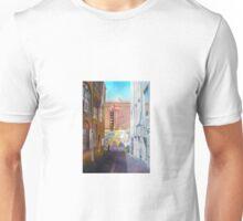 AC/DC Lane. Unisex T-Shirt