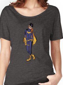 Sexy Batgirl of Burnside  Women's Relaxed Fit T-Shirt