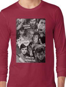 Bae Motel Long Sleeve T-Shirt