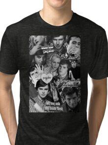 Bae Motel Tri-blend T-Shirt