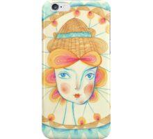 The bringer of honey iPhone Case/Skin