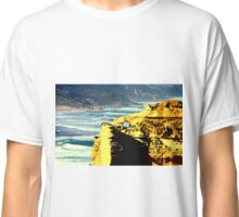 Key hole Rock Classic T-Shirt