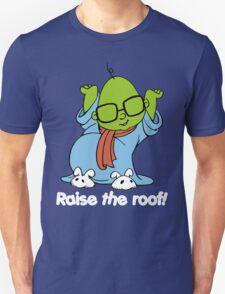 Muppet Babies - Bunsen - Raise The Roof - White Font T-Shirt