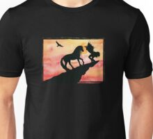 Sun Dancer Unisex T-Shirt