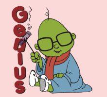 Muppet Babies - Bunsen - Genius One Piece - Long Sleeve