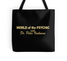 WORLD of the PSYCHIC Tote Bag