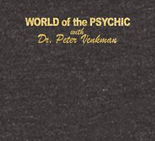 WORLD of the PSYCHIC Unisex T-Shirt