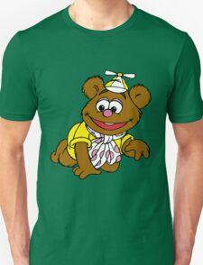 Muppet Babies - Fozzie Bear - Crawling T-Shirt