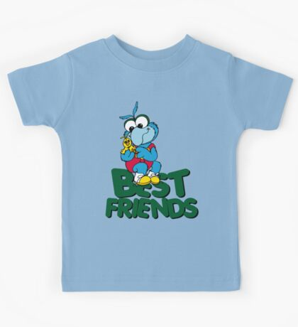 Muppet Babies - Gonzo & Camilla 01 - Best Friends Kids Tee