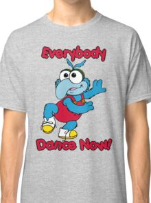 Muppet Babies - Gonzo 01 - Everybody Dance Now Classic T-Shirt