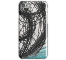 Anatomical Symmetrical III iPhone Case/Skin