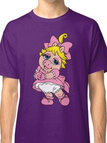 Muppet Babies - Baby Piggie Classic T-Shirt