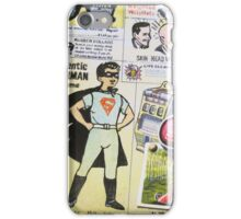 Best days of our lives. iPhone Case/Skin