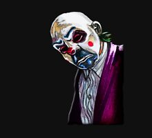 the Joker- Bank robber mask Unisex T-Shirt