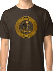 Seas, Sails And Stars Classic T-Shirt