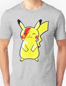 Pikachu Stardust (Purple) T-Shirt