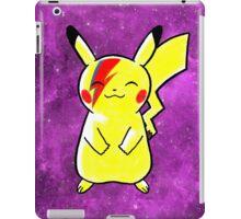 Pikachu Stardust (Purple) iPad Case/Skin