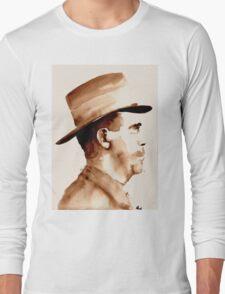 1920s Long Sleeve T-Shirt