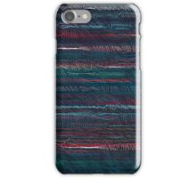 linescape iPhone Case/Skin