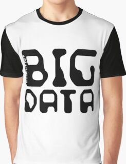 Big Data Scientist Graphic T-Shirt