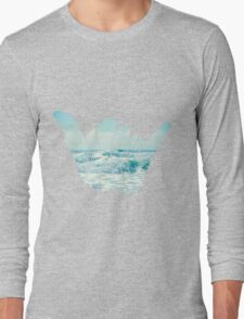 Shaka! Long Sleeve T-Shirt