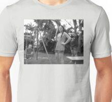 Backyard Unisex T-Shirt