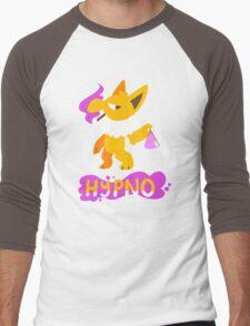 Hypno Men's Baseball ¾ T-Shirt