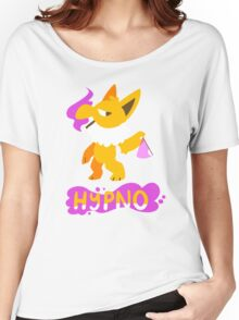 Hypno Women's Relaxed Fit T-Shirt