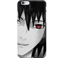Uchiha Sasuke iPhone Case/Skin