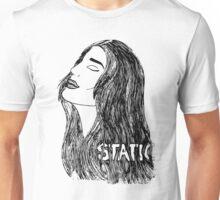 static Unisex T-Shirt