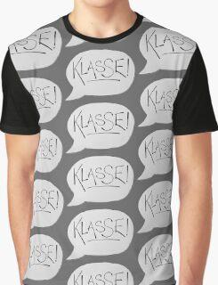 KLASSE Graphic T-Shirt