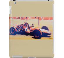 Hot Wheels. iPad Case/Skin