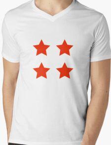 Dragon Ball - Sūshinchū Mens V-Neck T-Shirt